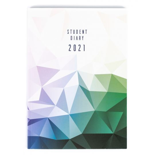 diary for students 2021
