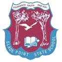 Slade Point State School