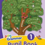 Cover of grammar textbook
